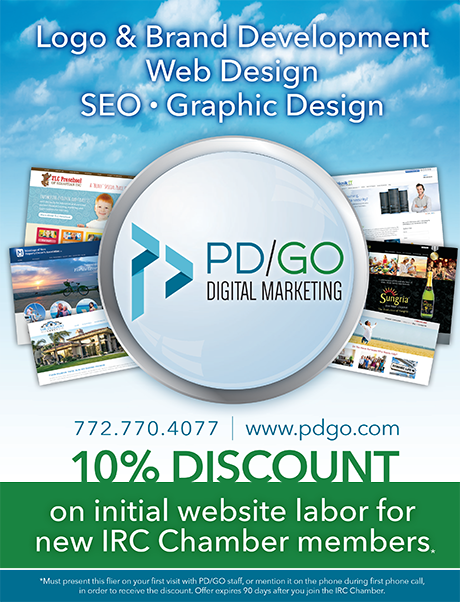 PD/GO Business Flyer
