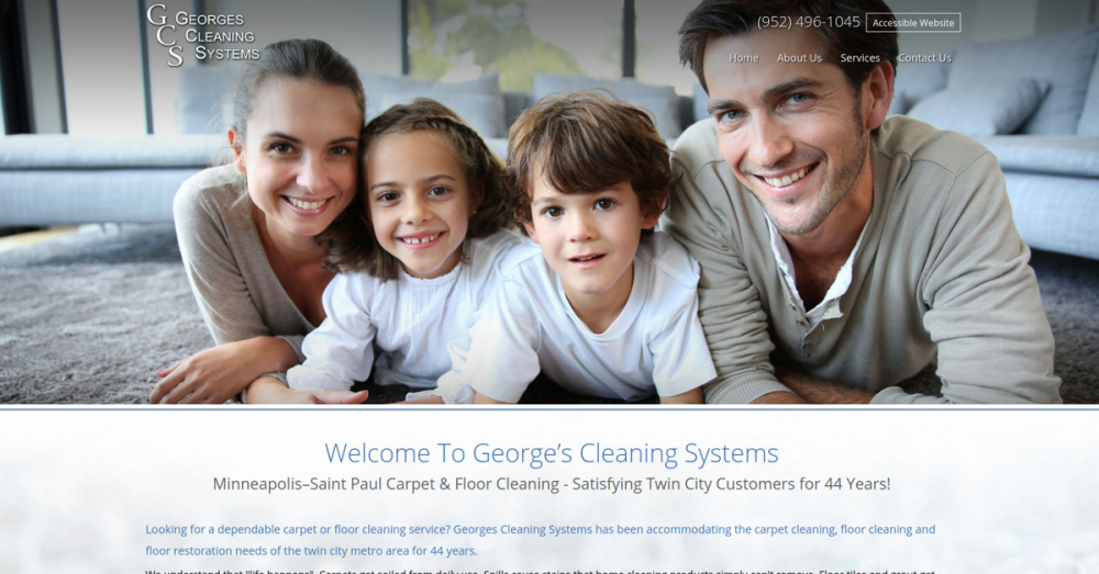 George's Cleaning Services