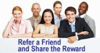 Refer a friend to PD/GO Digital Marketing and share the reward